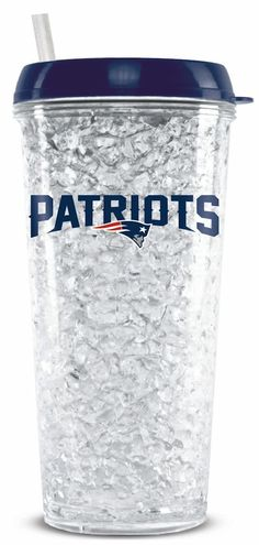 9413102274/941310227414/_B_ The Crystal Freezer Travel Tumbler is a new addition to the Crystal Freezer product line of mugs and pilsners. With the Crystal Freezing technology, these 16 oz. travel tum