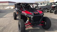 2017 XP Turbo RzR with a Rockford Fosgate Stage 4 Stereo Polaris 900, Polaris Off Road, Rockford Fosgate, Buggy, Pickup Trucks, Atv, Cars And Motorcycles, Horn, Quad