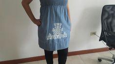 Debim Skirt