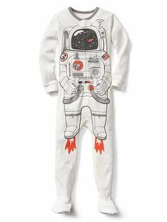 Baby Clothing: Toddler Girl Clothing: sleepwear | Gap