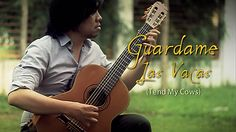 Paul Adrian plays Guardame Las Vacas (Tend My Cows) Music Instruments, Guitar, Videos, Cows, Musical Instruments, Guitars