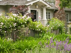 CARMEL'S COTTAGE GARDENS  | Once upon a time..Tales from Carmel by the Sea
