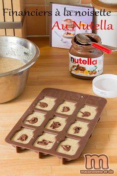 Il y a quelque temps, j'ai reçu un mail me proposant de recevoir le dossier de presse Nutella®. J'avoue que j'ai quelque fois, ce type de...