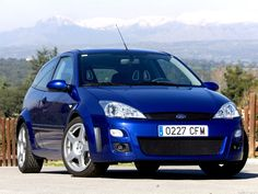 The Ford Focus is a compact car (C-segment in Europe) manufactured by the Ford Motor Company Car Ford, Ford Motor Company, Rally Car, Fuel Economy, Ford Focus, New Model, Jdm, Classic, Sports