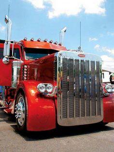 f405dec5b 23 Best Custom Rigs images in 2012 | Big rig trucks, Big trucks ...