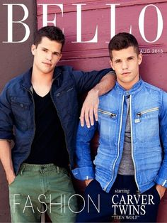 1000+ images about ~charlie and max carver~ on Pinterest ...