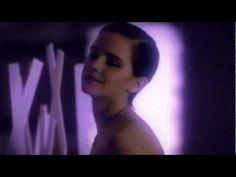 Trsor Midnight Rose Advert-Emma Watson