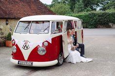 Pip and Adam's #Wedding at Fitzleroi Barn
