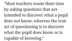 Albert Einstein on Learning