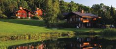 Stowe, Vermont Cabin Rentals – Vermont Mountain Family Vacations | Trapp Family Lodge