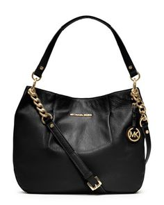 ab34b5ce001d If I ever decided to buy a bag of this designer, it would have to be  something like this.if not this Michael Kors Bedford Large Shoulder Bag  Cinnabar
