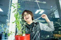 Mr.Izumida  https://www.facebook.com/herbsdiary