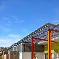 Rosny College gets a flash new MDT block | BPSM Architects - Rosny, Hobart, Tasmania