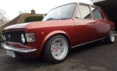 Fiat 128, Track, Cars, Instagram, Videos, Profile, Pictures, Runway, Autos