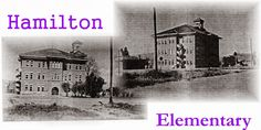 Hamilton Elementary School Mount Pleasant, Utah