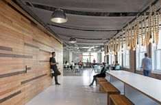 Gallery of Yelp Headquarters / Studio O+A - 14