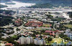 BRUNEI DARUSSALAM - MOSQUE OF BRUNEI | PHILIPPINES PRESS™ - Kultura ng Pilipinas