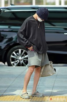 Bts Airport, Airport Style, Airport Fashion, Street Fashion, Gwangju, Hope Fashion, Fashion Beauty, Fashion Outfits, Jung Hoseok