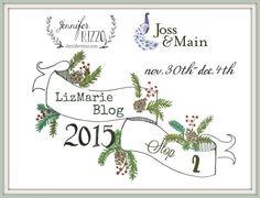 Holiday+House+walk+2015+Day+1!+-+Jennifer+Rizzo