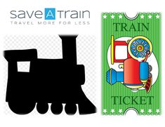 If you were to book any train ticket through an agent it will cost you extra since you will have to pay the agent for his or her efforts. Also, what if the agent messes up your details? In case of online booking, there is no such problem since you are one who is doing all the booking. Train Tickets, Mess Up, Train Travel, Effort, Books, Libros, Book, Book Illustrations, Libri