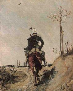 Dragoun  Aleš Mikoláš (1852-1913)