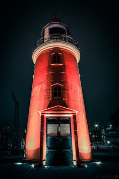 Lighthouse by Brian van Daal on 500px
