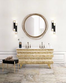 Maison Valentina - The Best Luxury Furniture Brands - the best luxury brands worldwide   www.bocadolobo.com #bocadolobo #luxury #exclusivedesign #interiodesign #designideas #interiodesign #decor #opulence #luxuriousness, #sumptuousness, #richness, #costli