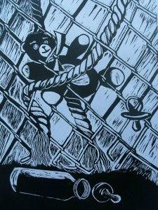 By: Ntombenhle Shezi (NtombenhleShezi) An interview with fine artist, Bukhosi Mzi Nyathi, who paints using Zimbabwean dollars as a part of his Abuse of Power campaign. Bukhosi Mzi Nyathi is a fine art Rogues, Fine Art, Fictional Characters, Fantasy Characters, Visual Arts