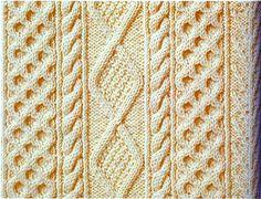 aran knitting - Google 検索