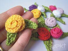 erika.tricroche: Flores para Luiza