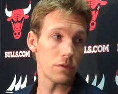 Mike Dunleavy Chicago Bulls