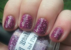 Not Without My Polish: Dandy Nails - Come Out And Play