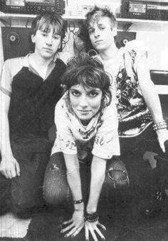 """Girls at Our Best, """"Politics"""" (1980) ... Listen: http://grooveshark.com/s/Politics/3HwwPL?src=5"""