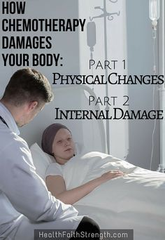 (Part Most people aren't told what chemotherapy does to their body, and I feel like it's important you get that information. So I've created Part 1 (physical changes) and Part 2 (internal damage) so you get this important information. Beat Cancer, Lung Cancer, Cancer Cells, Cervical Cancer, Natural Cancer Cures, Physical Change, Cancer Fighting Foods, Cancer Treatment, Medical Conditions