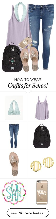"""back to school: comfy & cute"" by judebellar03 on Polyvore"