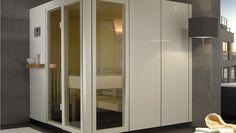 Sauna und Infrarotkabinen von Villeroy & Boch – mit Wärme verwöhnen