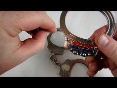 Survival Defense: Here's How To Escape Handcuffs | Survivopedia
