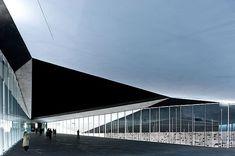 Gallery of Tenerife Espacio de las Artes, Herzog & de Meuron by Iwan Baan - 27