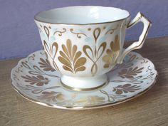 Antique Aynsley bone china tea cup