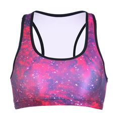 49a245c701 Summer foreign trade to sell fast digital printing wholesale and retail  running yoga sports bra vest