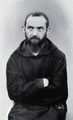 Padre Pio a San Giovanni Rotondo (1920 ca)