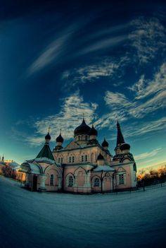 Orthodox church in Ukraine