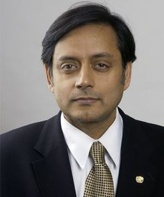 Shashi Tharoor, a member of India's parliament, was Indian Minister of State for Foreign Affairs, and served as United Nations Under-Secretary-General. In addition to his expertise in Indian foreign policy and global affairs, he is an author of literary fiction, where he explores the intricacies of Indian society and the hidden underpinnings of its everyday life.