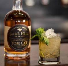 Here at Astor we're really excited about Barr Hill's new Tom Cat Barrel Aged Gin. We can't stop talking about it, or drinking it! Check out the video above to hear spirits...