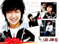 love k-pop: LEE JUN KI