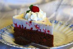 Božský perník Pavlova, Nutella, Cheesecake, Pudding, Food, Cheesecakes, Custard Pudding, Essen, Puddings