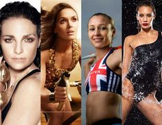Our Brit babes are smokin'! Watch out they come! Family News, Croydon, Olympics, Bikinis, Swimwear, Beautiful People, Parenting, Relationship, Community