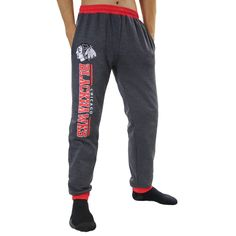 Sons of Anarchy Pajama Track Pants Jogger Sweatpants, Sons Of Anarchy, Chicago Blackhawks, Nhl, Track, Pajamas, Fashion, Pjs, Moda