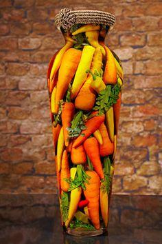 Kitchen decoration ideas on Pinterest - Orange Kitchen Decorations