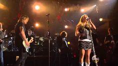 Keith Urban & Miranda Lambert   We Were Us (CMA awards 2013) - YouTube